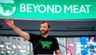 Beyond Meat: acción sube hasta 34% durante el día