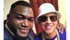 Daddy Yankee y otras figuras mandan mensajes de aliento a David Ortiz