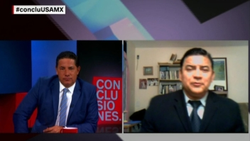 """Ramos García: """"El principal temor es atender las demandas de nuestros connacionales"""""""