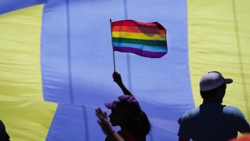 """El Vaticano dice que el género no binario es """"ficticio"""""""