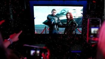 Así será el videojuego de Avengers