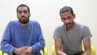 Excombatienes de ISIS piden perdón y explican su rol