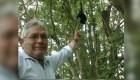 Hallan cuerpo del ambientalista José Luis Álvarez Flores