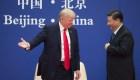 China: ¿tiene que llegar a un acuerdo con EE.UU. por el efecto arancel?