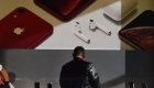 ¿Apple moverá su producción fuera de China?