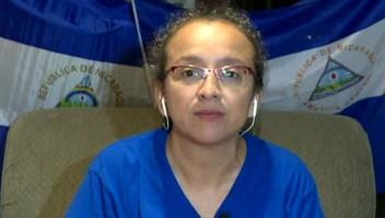 """Lucía Pineda: """"Yo estaba defecando en mi mano"""""""