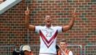 El goleador que busca darle la primera Copa América a Venezuela