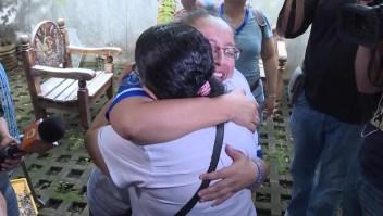 """Pineda: """"Dios está haciendo un propósito en Nicaragua"""""""