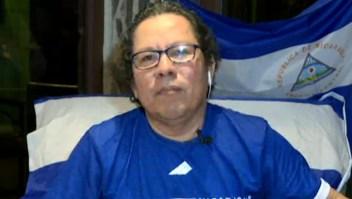 Miguel Mora cuenta como fue el reencuentro con su familia