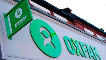 Oxfam: Nuestro personal cometió abusos sexuales en Haití