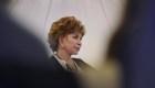 """""""Largo pétalo de mar"""", la nueva novela Isabel Allende"""