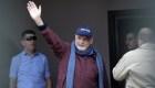 Otorgan prisión domiciliaria a expresidente Martinelli