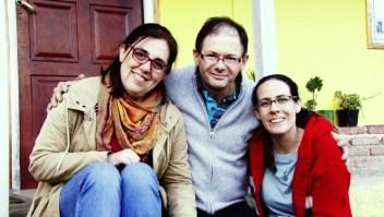 Una historia de amor y solidaridad de una hermana en Argentina