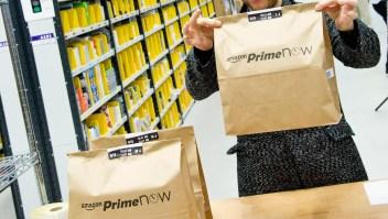 """Amazon cierra su servicio """"Amazon Restaurant"""""""