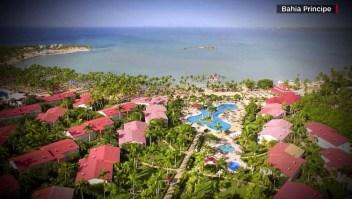 Impacto de tragedias sobre el turismo en Rep. Dominicana