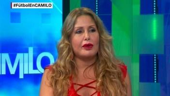 """Connie Quintero: """"Nunca me negaron una entrevista"""""""