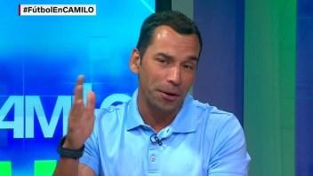 """Ricardo Páez: """"Mi papá y yo hicimos un buen tándem"""""""