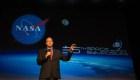 La NASA revela cuánto costará regresar a la Luna