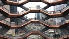 """""""The Vessel"""": un laberinto de escaleras en Hudson Yards"""