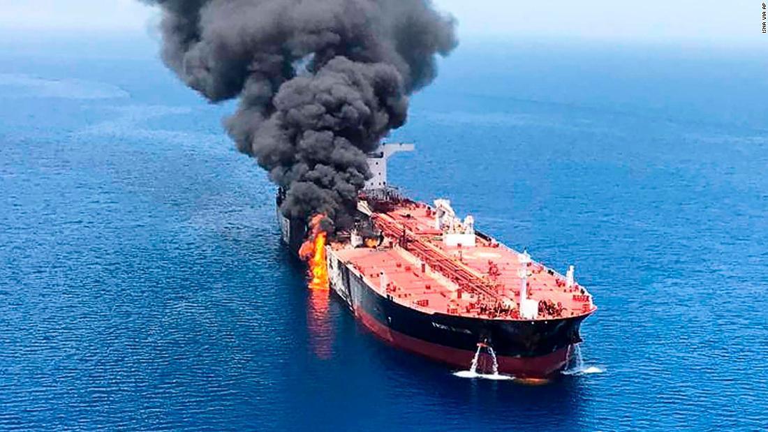 Golfo Omán