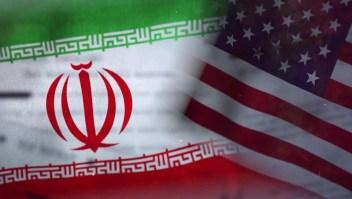 La volátil relación entre Irán y EE.UU.