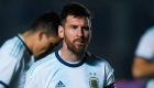 Kempes: Messi es el mejor pero también un ser humano