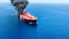 El Estrecho de Ormuz y su importancia para el petróleo
