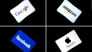 El llamado a separar a Google, Amazon, Facebook y Apple: ¿más cerca de materializarse?