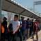 México: Inmigrantes hondureños preocupados ante los controles mexicanos