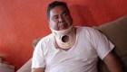 El periodista Marcos Miranda relata su secuestro en Veracruz