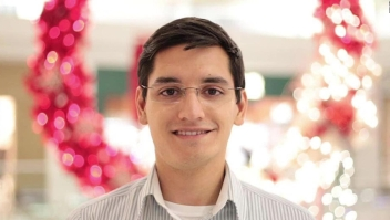 Otro joven desaparecido en la capital mexicana