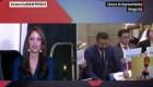 Jennifer Arias dice que no tolera la burla a las víctimas