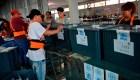 ¿Por quién votarán los guatemaltecos?