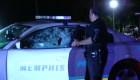 La muerte de un sospechoso desata protestas en Tennessee