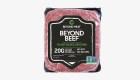 """Beyond Meat ahora venderá """"carne molida"""" a base de granos"""