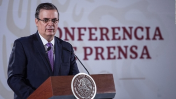 México espera que la ONU ayude en el plan migratorio