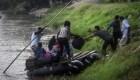México publica su plan migratorio
