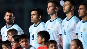 Exjugador argentino confirma la 'Messi-dependencia' en la selección