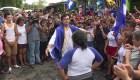Nicaragua: los liberados hablan