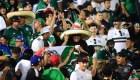 México y Cuba se encuentran en el Rose Bowl
