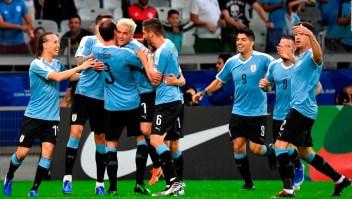 Lo más destacado del tercer día de la Copa América 2019