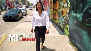 Jessica Sánchez. La comida atrae a la gente