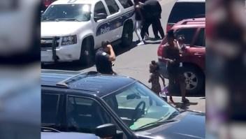 Investigan un presunto abuso policial en Phoenix