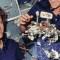La historia de las mujeres en la NASA