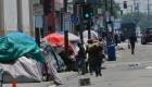 Se agudiza la crisis de indigentes de Los Ángeles