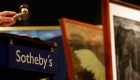 Sotheby's: acción se dispara casi 59%