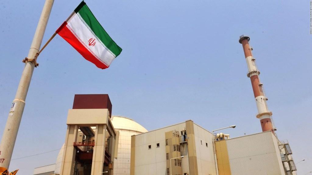 Irán: ¿cada vez más cerca de un conflicto bélico con EE.UU.?