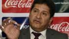 """Director técnico de Bolivia: """"La Copa América es una preparación"""""""