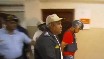 Big Papi: Avanza la investigación, hay 10 sospechosos detenidos por el tiroteo