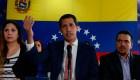 Investigan denuncia de corrupción contra delegados de Guaidó